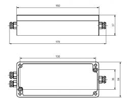 GSV-2ASD -5+5/250/2