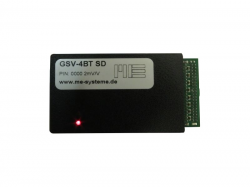 GSV-4BT SD
