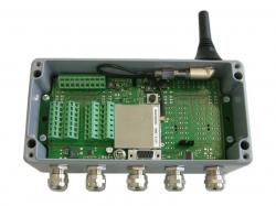 GSV-4GPRS M12