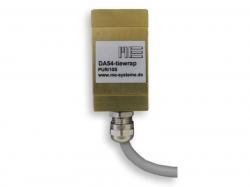 DA54-tiewrap PUR/10S/140