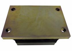 KR80-Elastomerlager-xt