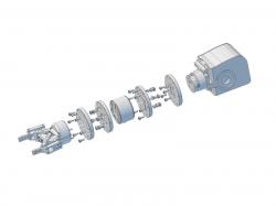K6D-Adapter Development