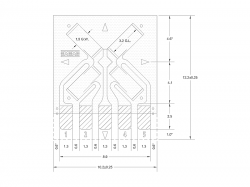 CEA-06-125US-350 Pack5