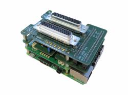 GSV-6PI Adapterplatine