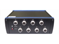 Analog measuring amplifier GSV-1A8USB