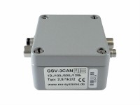 GSV-3CAN