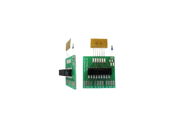 LSP-BCMx3-35 350/TK1