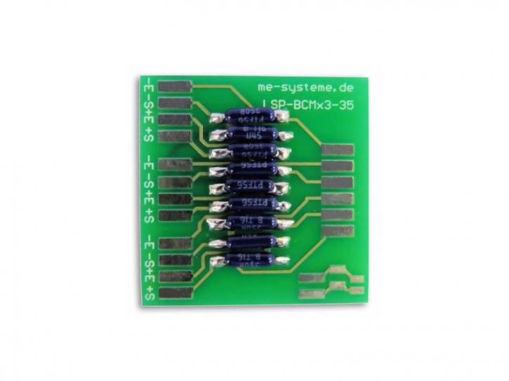 LSP-BCMx3-35 350/TK5