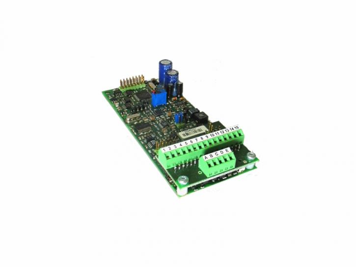 GSV-2LS -5+5/250/2/CANOpen