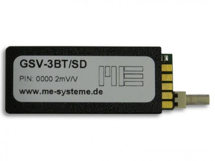 GSV-3BT SD