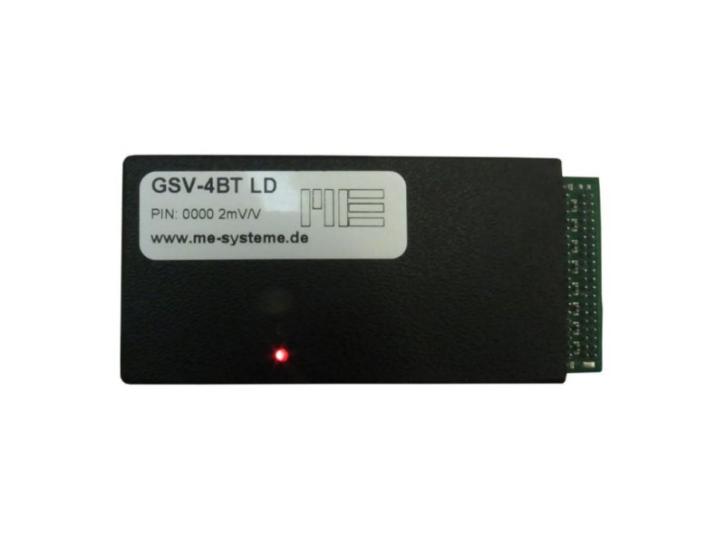 GSV-4BT LD