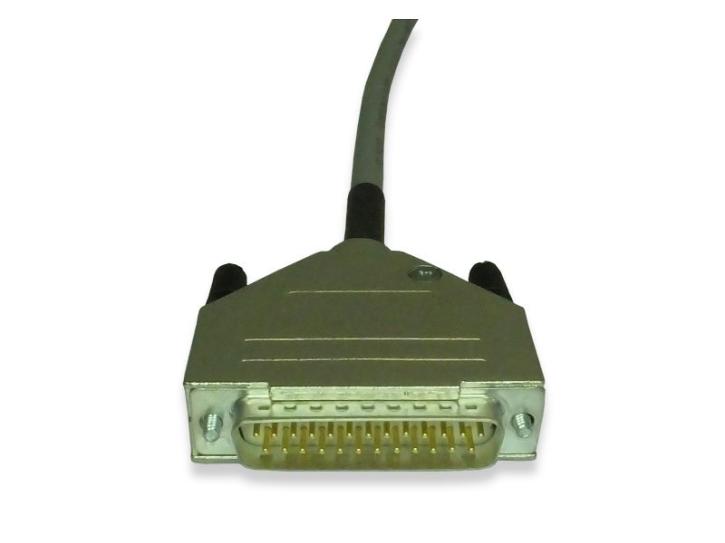 Configuration SubD25/m