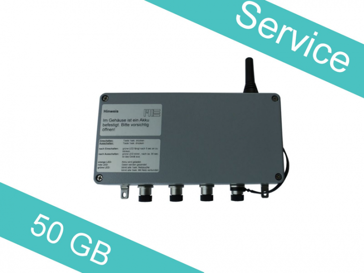 SmartGage 50GB