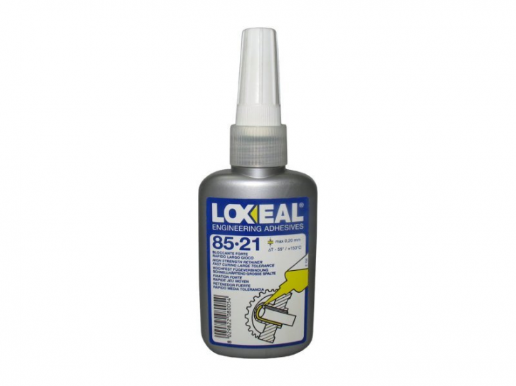 Loxeal-8521