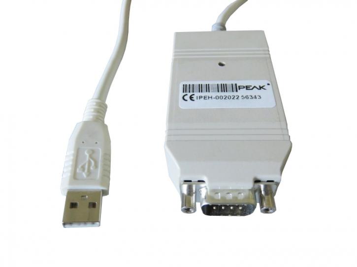 PCAN-USB Adapter