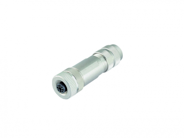 Connector Xp/f/M12/0