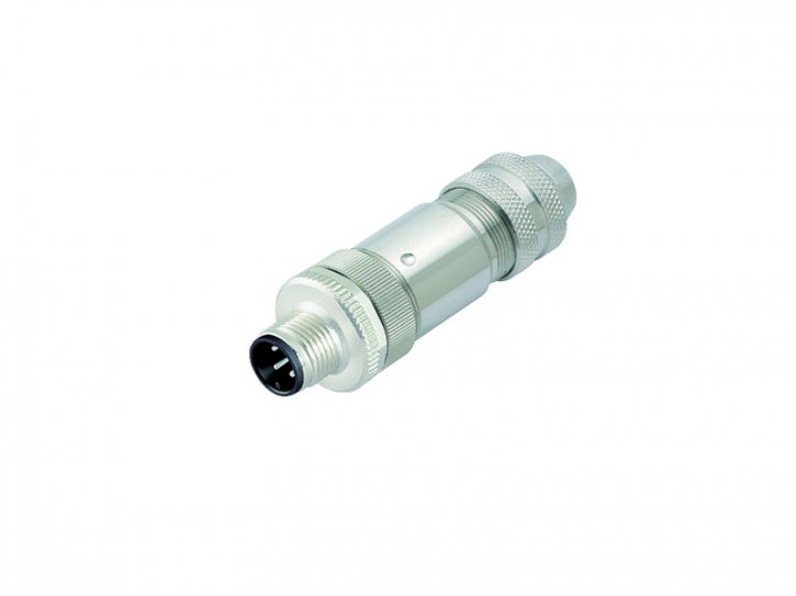 Connector xp/m/M12/0