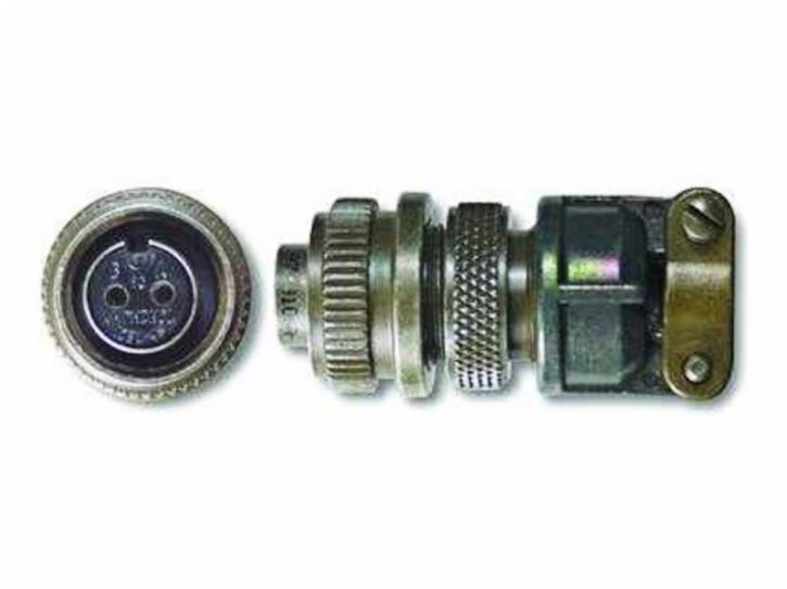 PCB-AP-Stecker AP MS 3106