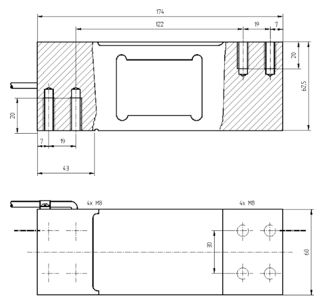 lcb174 load cell
