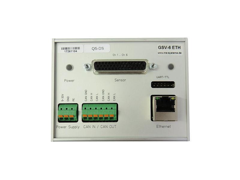 GSV-6ETH SubD44HD
