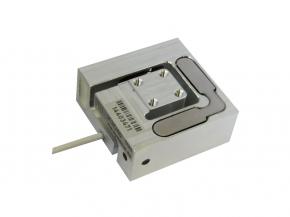 3-Axis force sensor / strain gauge multi-component force measurement ...