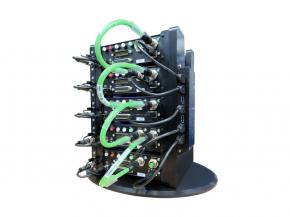GSV-8 Rack